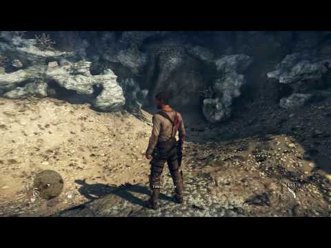 Gameplay de Mad Max Ripper Special Edition