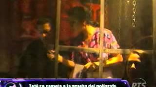Combate Rts Ecuador - Combate Del Día 04/06/14 Tete Se Somete A Prueba Del Polígrafo (Parte 6)