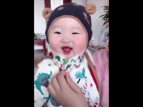 Bebekler için maske takalım