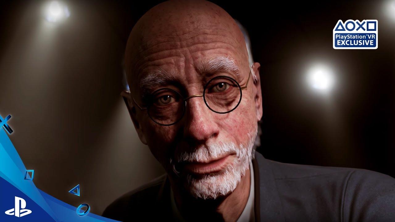 E3 2017   Conoce el nuevo juego de terror psicológico The Inpatient para PS VR