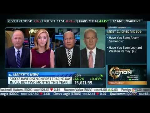 Fed Taper Will Trigger Recession