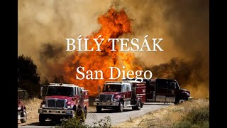 Video BÍlÝ TESÁK - San Diego (Official Video)