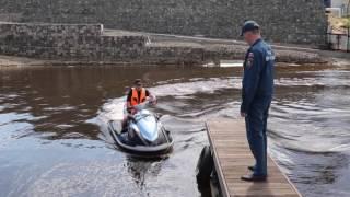 Тест на лодочные права в казани