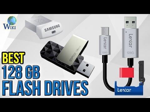 10 Best Flash Drives 2017