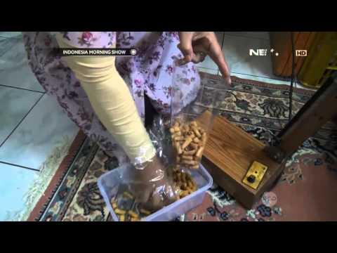 Video IMS - Kuliner Unik Sumpia Khas Cimahi