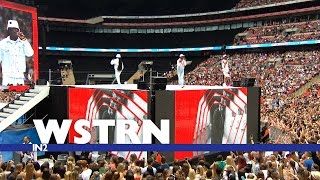 WSTRN - 'In2' (Live At The Summertime Ball 2016)
