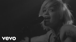 RITA ORA - I Will Never Let You Down (USA Diary)