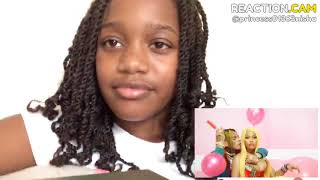 """""""FEFE"""" Official Music Video – REACTION.CAM"""