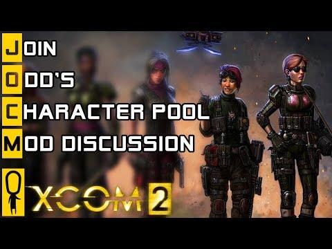NEW XCOM SEASON DETAILS