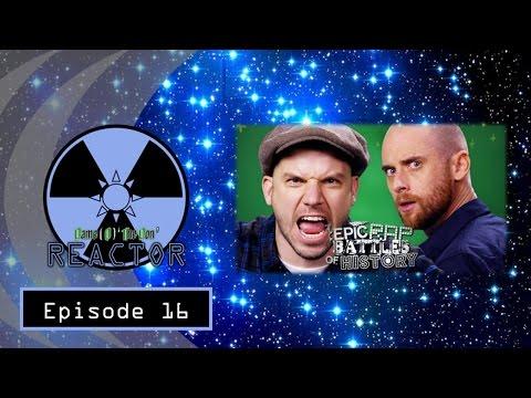 ERB - Nice Peter VS EpicLLOYD (2). [Reactor] #16