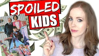 SPOILED KIDS! | How to NOT Raise a Greedy & Spoiled Child! | 5 Easy & Practical Parenting Tips