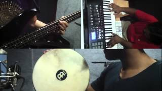 Cemetery Gates (Cover) - allegrofudge