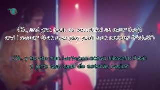Machine Gun Kelly, Camila Cabello | Say You Won't Let Go ( LETRA ESPAÑOL E INGLÉS)