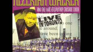 On Time by Bishop Hezekiah Walker and the Love Fellowship Crusade Choir