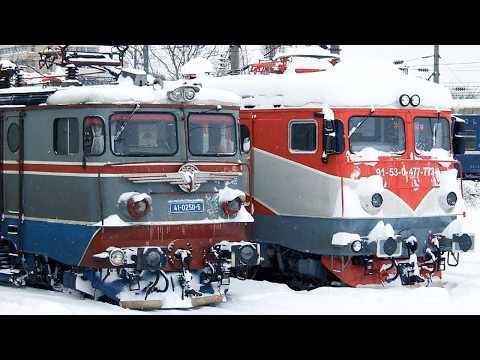 [МЕГАПОДБОРКА] Поезда стран МИРа