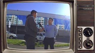 Гвозди под батутом в Мега Астана ОБЗОР ПОЖАРНОЙ БЕЗОПАСНОСТИ как в Зимняя вишня Россия Казахстан