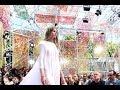 Christian Dior show thời trang cao cấp Thu Đông 2015 2016