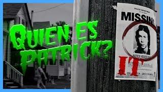 IT ESO ¿Quién es PATRICK HOCKSTETTER? - Curiosidades Stephen King
