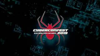 #Viral Malaysia Cyber Consumer Festival #CyberConfest2019