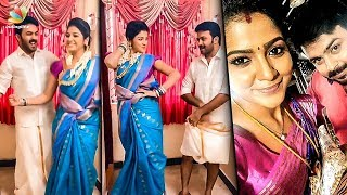 Jeeva's Off- Screen Romance with Mullai | Pandian Stores Actors Atrocities | Tiktok, Dubsmash Videos