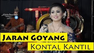 Erni Roselyn - Kontal Kantil Jaran Goyang [Official Music Video]