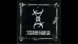Zero Hour - Self-Titled EP - 1994 - (Full Album)