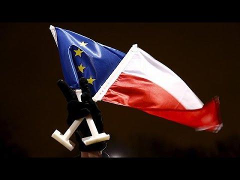 Η Πολωνία απορρίπτει το σενάριο της Ευρώπης δύο ταχυτήτων – focus