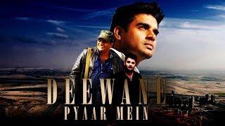Deewane Pyaar Mein Hindi Full Movie With Songs   New Hindi Full Movies