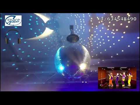 VIDEO DJ DISCO 70´S