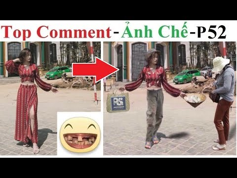 Top Comment  Ảnh Chế (P 52) Funny Photos, Photoshop Troll, Funny Pictures, Chỉnh sửa ảnh Free