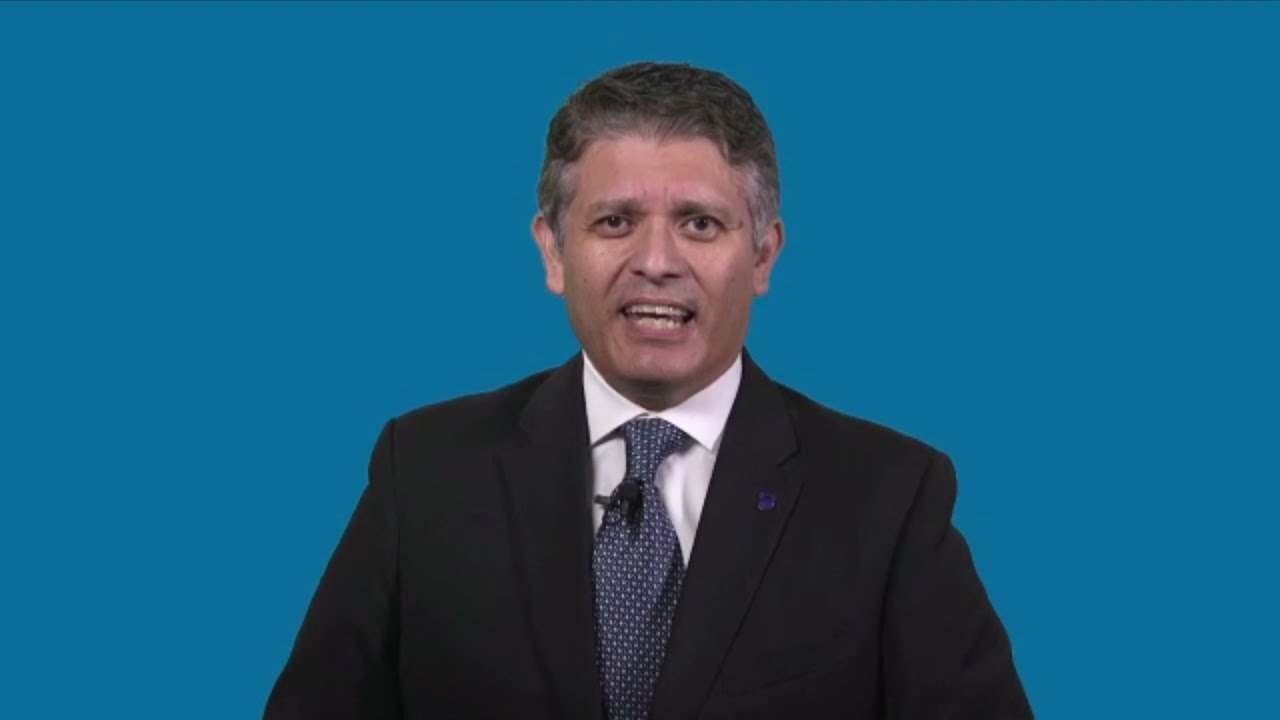 CalPERS Member-at-Large Election – Jose Luis Pacheco