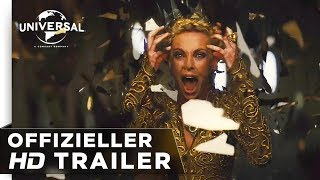 Snow White and the Huntsman Film Trailer
