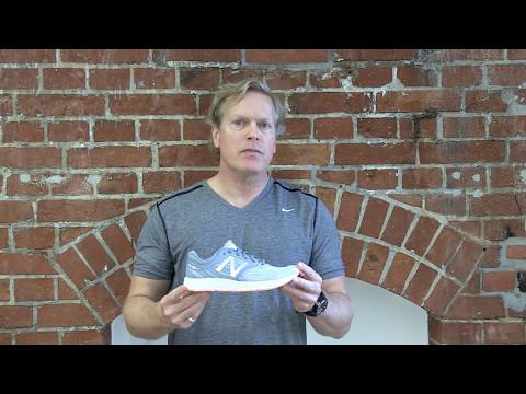 Laufschuh New Balance Fresh Foam Zante v3 im RUNNER'S-WORLD-Test