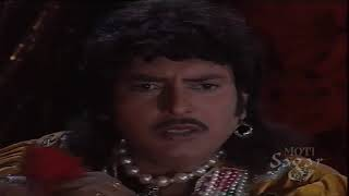 अलिफ़ लैला (Alif Laila) # Episode-59 # Jhalaad Jin Ki Khaternaak Kahani Only On Arabic Magic