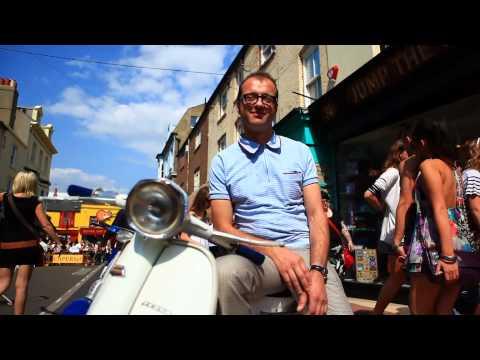 I love Brighton by Evoh