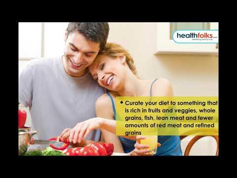 Natural Ways To Treat Erectile Dysfunction | Healthfolks.com