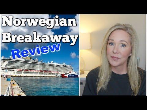 Norwegian Review