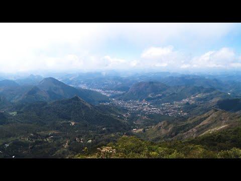 Circuito Pico do Caledônia vai ganhar novas placas de sinalização