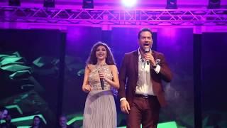 Myriam Fares and Majed El Masry - ميريام فارس و ماجد المصري