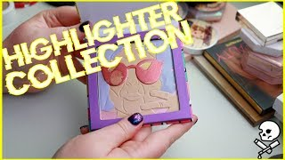 HIGHLIGHTER COLLECTION | 2020