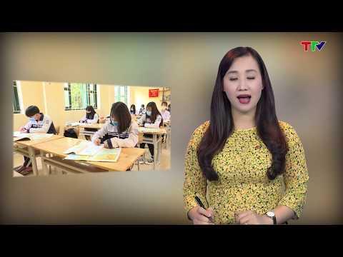 Các trường học trên địa bàn tỉnh Tuyên Quang thực hiện dạy học an toàn khi trở lại trường