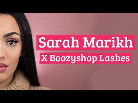 Boozyshop Boozyshop X Sarah Marikh Fablash