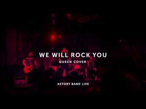 ASTORY band, відео 10