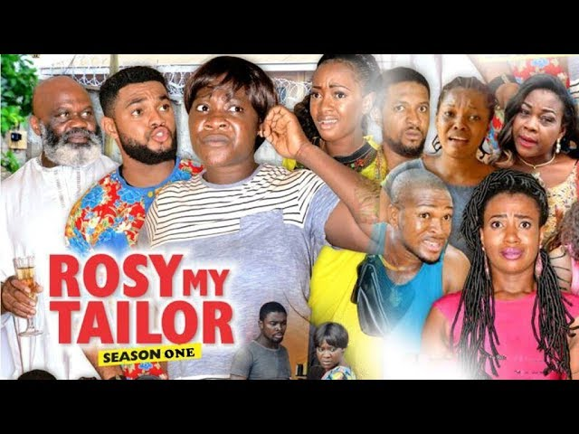 Rosy My Tailor (2017) (Part 1)