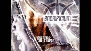 Sacrificium - Canvas (Christian Death Metal)