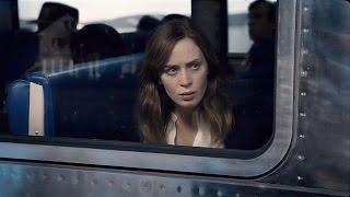 Girl On The Train Film Trailer