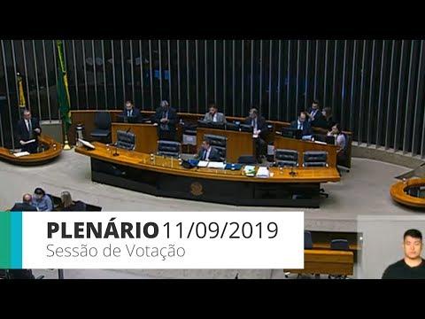 Plenário -  PL 1292/1995 - altera a Lei de Licitações - 11/09/19 - 14:00