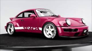 GT Spirit Porsche/RWB 911 (964) Ducktail