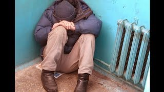 «Иди отсюда, пахнет на весь подъезд!» — выгоняли бездомного жильцы