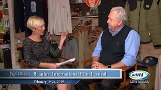 NORTH OF THE BROAD | Ron Tucker: Beaufort International Film Festival 2019 | WHHITV